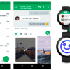 Google Hangouts Yenilendi
