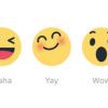 Facebook'tan Duygulara Tercüman Emoji'ler