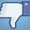 Facebook'tan Beklenen Buton: Dislike