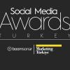 Türkiye'nin En Kapsamlı İlk Sosyal Medya Ödülleri'nde Başvurular Başladı!
