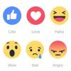 Facebook'tan Yorumlara Emoji Müjdesi