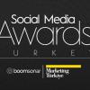 Sosyal Medyanın En İyileri Social Media Awards Turkey ile Belli Oldu!