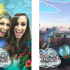 Sponsorlu Snapchat Filtreleri