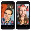 Messenger'dan Video Sohbetlere Hareketli Reaksiyonlar