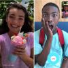 Fotoğraf ve Video ile Yanıtlar Instagram Stories'te!