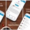 Mini Uygulama LinkedIn Lite