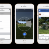 Facebook'ta 360 Derece Fotoğraf Çekin
