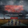 "Netflix ve ""Stranger Things"" ile Dijital Şeyler"