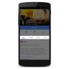Facebook Şirket Sayfalarına Mobil Güncelleme