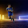 Enerjiye Dönüşen Futbol Ateşi