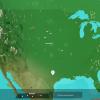 Airbnb'nin İnteraktif Haritası