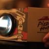 Pizza Hut Film Kutusu