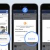"""""""Facebook Lead Ads"""" ile Form Doldurmak Kolaylaşıyor"""