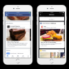Facebook'ta Restoran Sayfalarında Eleştirmen Yorumları