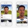 Facebook'a Snapchat Özelliği Geliyor