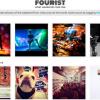 En Eğlenceli Kareleri Toplayan Site: Fourist