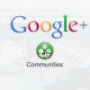 Markalar için Google+ Toplulukları