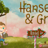 Interaktif hikaye Hansel & Gretel iPad'de