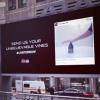 Pepsi'den Vine Görselli Reklam Panosu