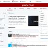 Twitter'dan Yeni Güncellemeler