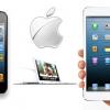 Apple ürünleri doğum hızını geride bıraktı!