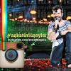 Kenan Doğulu'dan Sevgililer Günü'ne Özel Instagram Yarışması