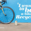 Ben Bisiklet Olmak İstiyorum