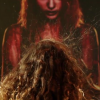 Carrie'den Saçları Diken Diken Eden Poster
