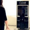 Clear'dan Hareket Sensörü