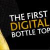 Dünyanın ilk dijital şişe kapağı