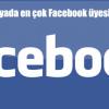 Facebook istatistikleri: Istanbul Facebook Kullanımında Dünya 2.si