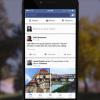 Yeni Facebook Akışı