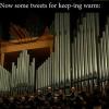 Senfonik tweetlerle, derin etki