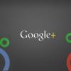 Google+ Yenileniyor