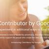 Google Contributor'la İnterneti Reklamsız mı Gezeceğiz?
