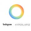 Instagram'dan Hyperlapse
