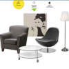 Ikea KlippBok uygulaması