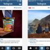 Instagram Reklam Verileri