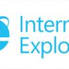 Internet Explorer'a Veda Zamanı Yaklaşıyor mu?