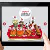 KFC'den Başarılı bir Mobil Uygulama