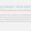 Akıllı Diş Fırçası: Kolibree