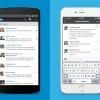 LinkedIn'den Anlık Mesajlaşma