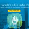 LinkedIn'den Volunteer Marketplace