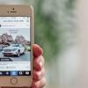 Instagram'da Kendi Mercedes GLA'nı Yarat!