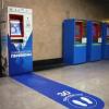 Metro Bileti Veren Vending Machine