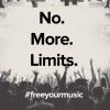 Spotify Sınırları Kaldırıyor