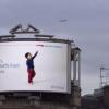 British Airways'ten Başarılı Bir Interaktif Pano