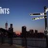 Points ile şehirde kaybolmayın!