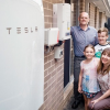 """Ev Pili"" Tesla Powerwall Avustralya'da"