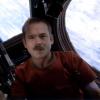 Space Oddity'ye Uzayda Klip!